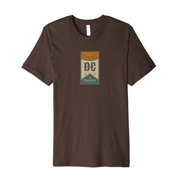 Design Cypher Matchbook Shirt Front