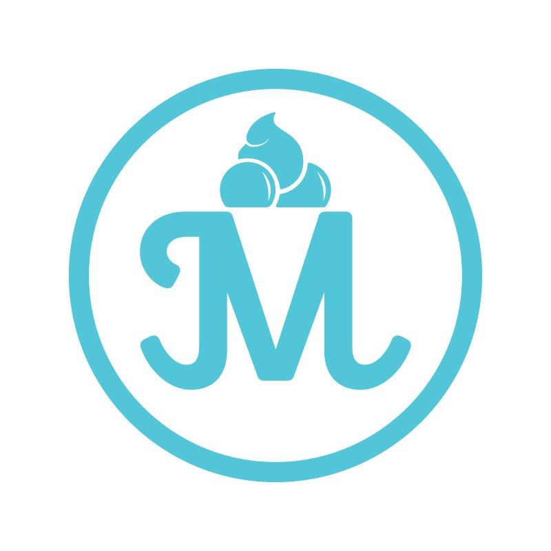 Marion's Gelato – Branding and Custom Logo Design Project in Mt. Pleasant